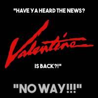 Hugo´s Valentine gör comeback