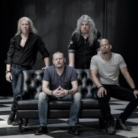 Arctic Rain släpper snart sitt debutalbum