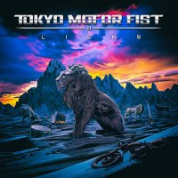 Smakprov från Tokyo Motor Fist´s kommande album