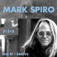 Mark Spiro har släppt sitt nya samlingsalbum