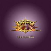 Dukes Of The Orient presenterar omslag till sitt kommande album