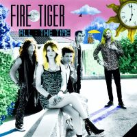 Fire Tiger har släppt sitt nya album