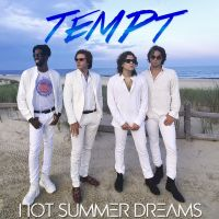 Tempt släpper ny singel