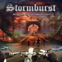 "Recension: Stormburst - ""Highway To Heaven"""