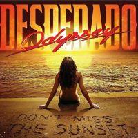 Odyssey Desperado återutger debutalbum i augusti