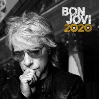 Bon Jovi släpper sitt nya album i oktober