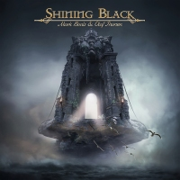 Recension: Shining Black ft. Boals & Thorsen - s/t