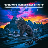 Tokyo Motor Fist har släppt sitt nya album