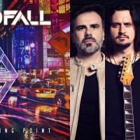 Landfall släpper debutalbum i september - bjuder på första smakprovet