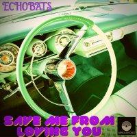 Echobats med bl.a. Tony  Harnell och Joel Hoekstra släpper debutsingel