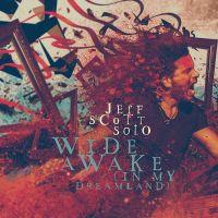 Jeff scott soto släpper snart sitt nya album - presenterar omslag
