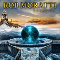 Rob Moratti har släppt sitt nya album
