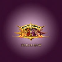 "Recension: Dukes of the Orient - ""Freakshow"""