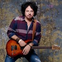 Steve Lukather klar med sitt nya soloalbum