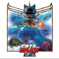 Cats In Space presenterar omslag till sitt kommande album