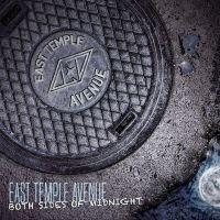 Ytterligare information gällande East Temple Avenue´s kommande debutalbum