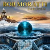 "Recension: Rob Moratti - ""Paragon"""