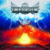 Imperium har släppt sitt nya album - lyssna via Spotify