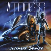 "Recension: Wildness - ""Ultimate Demise"""