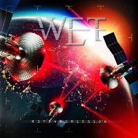 Ytterligare information gällande W.E.T`s kommande album