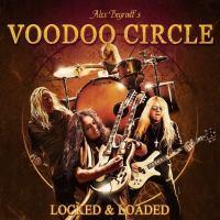 Voodoo Circle presenterar omslag till sitt kommande album