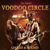 Voodoo Circle bjuder på första smakprovet från sitt kommande album