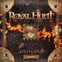 Royal Hunt släpper nytt album i december