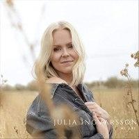 Julia Ingvarsson släpper ny singel