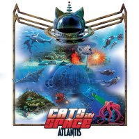 "Recension: Cats in Space - ""Atlantis"""