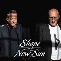 "Recension: Shape Of The New Sun - ""Embrace"" (singel)"