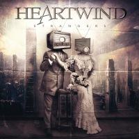 Heartwind har släppt sitt nya album
