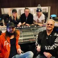 Treat påbörjar inspelningarna av nytt album