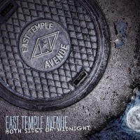 East Temple Avenue har släppt sitt nya album