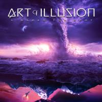 Art Of Illusion presenterar omslag + låtlista för sitt kommande debutalbum