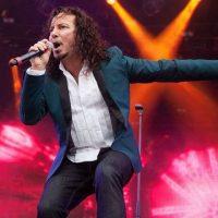 Steve Augeri släpper snart sitt första soloalbum