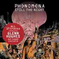 "Phenomena har släppt sitt ""nya"" album"
