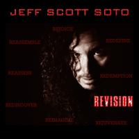 Jeff Scott Soto släpper exklusivt album den 14:e december