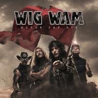 Lyssna på Wig Wam´s nya album