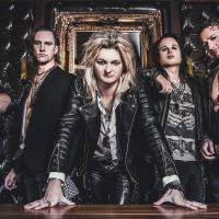 Kissin' Dynamite på gång med nytt album - skriver på för bolaget Napalm Records