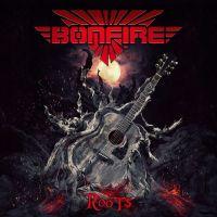 Bonfire har släppt sitt nya album