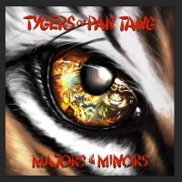 Tygers of Pan Tang släpper samlingsalbum i maj