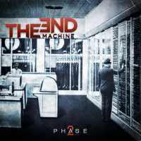 The End Machine bjuder på första smakprovet från sitt kommande album