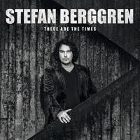 Stefan Berggren släpper inom kort sitt nya soloalbum