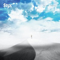 "Styx släpper nya EP:n ""The Same Stardust"" i juni"