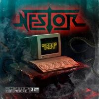 Nestor släpper sin andra singel/Musikvideo imorgon fredag