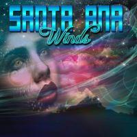 Santa Ana Winds aktuella med nytt album