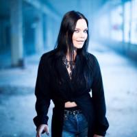 Anette Olzon släpper nytt album i september