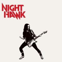 Nighthawk släpper debutalbum i juli - bjuder på ett första smakprov