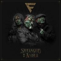 Fargo släpper nytt album nytt album i juni - bjuder på ett första smakprov