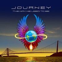 Journey har släppt sin nya singel